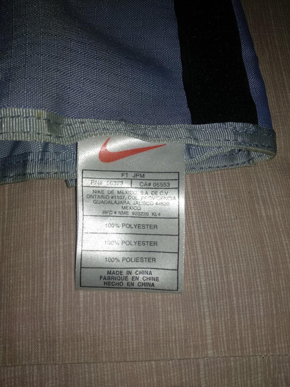 Dompet Nike laki - laki