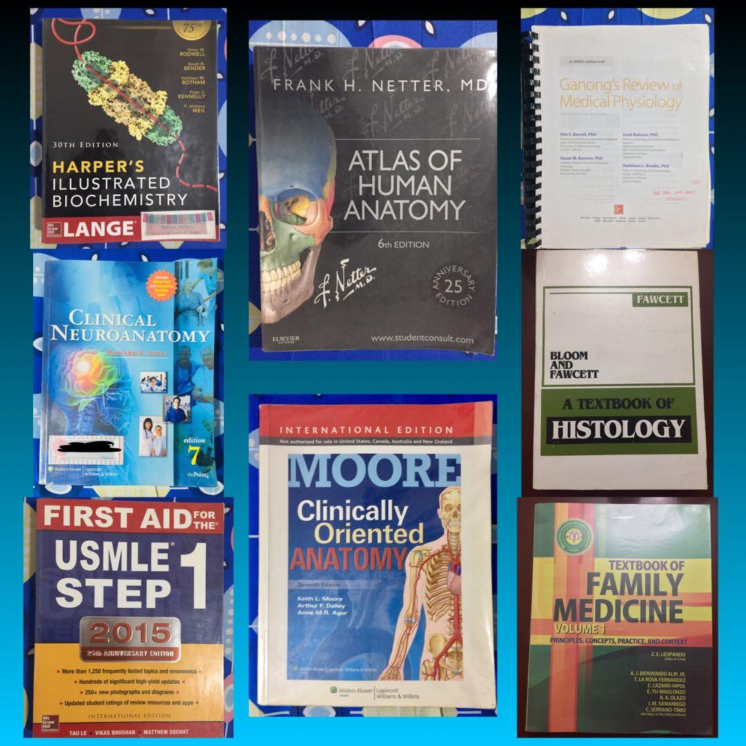 First Aid USMLE Step 1 (Medical book), Books, Books on Carousell