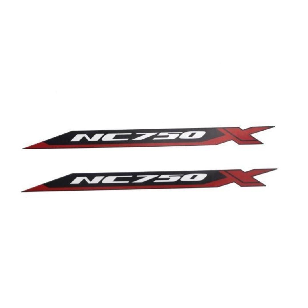 Because Motocross 200mmDecal Sticker KTM Suzuki Honda Kawasaki Yamaha