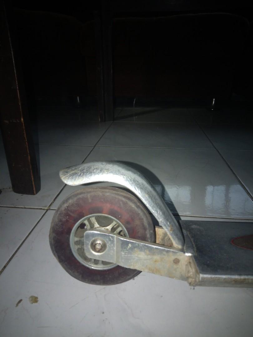 JDrazor Scooter