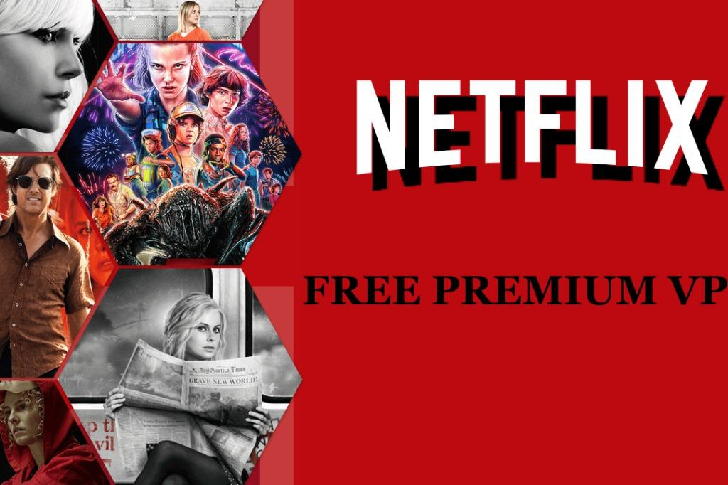 1 year Netflix UHD promo (Auto Renew)
