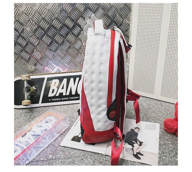 NIKE AIR JORDAN BACKPACK Bag