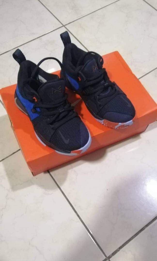 check out cb4fd 5c304 Nike Paul George for Kids on Carousell