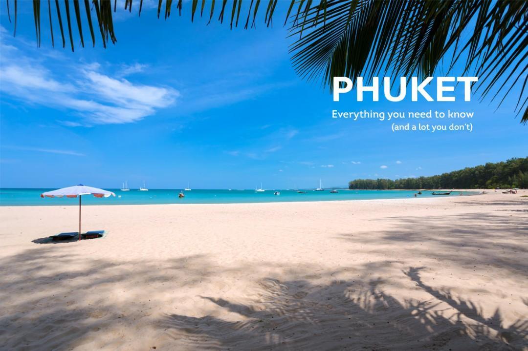 Phuket SIM Card Unlimited Data