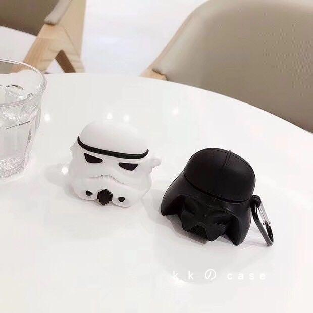 [PO] StarWars AirPods Casing