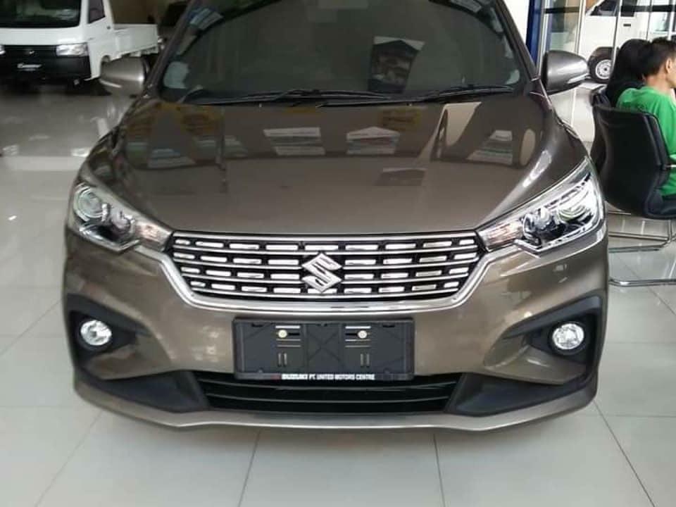 Promo mobil Suzuki baru paket DP ringan atau angsuran ringan