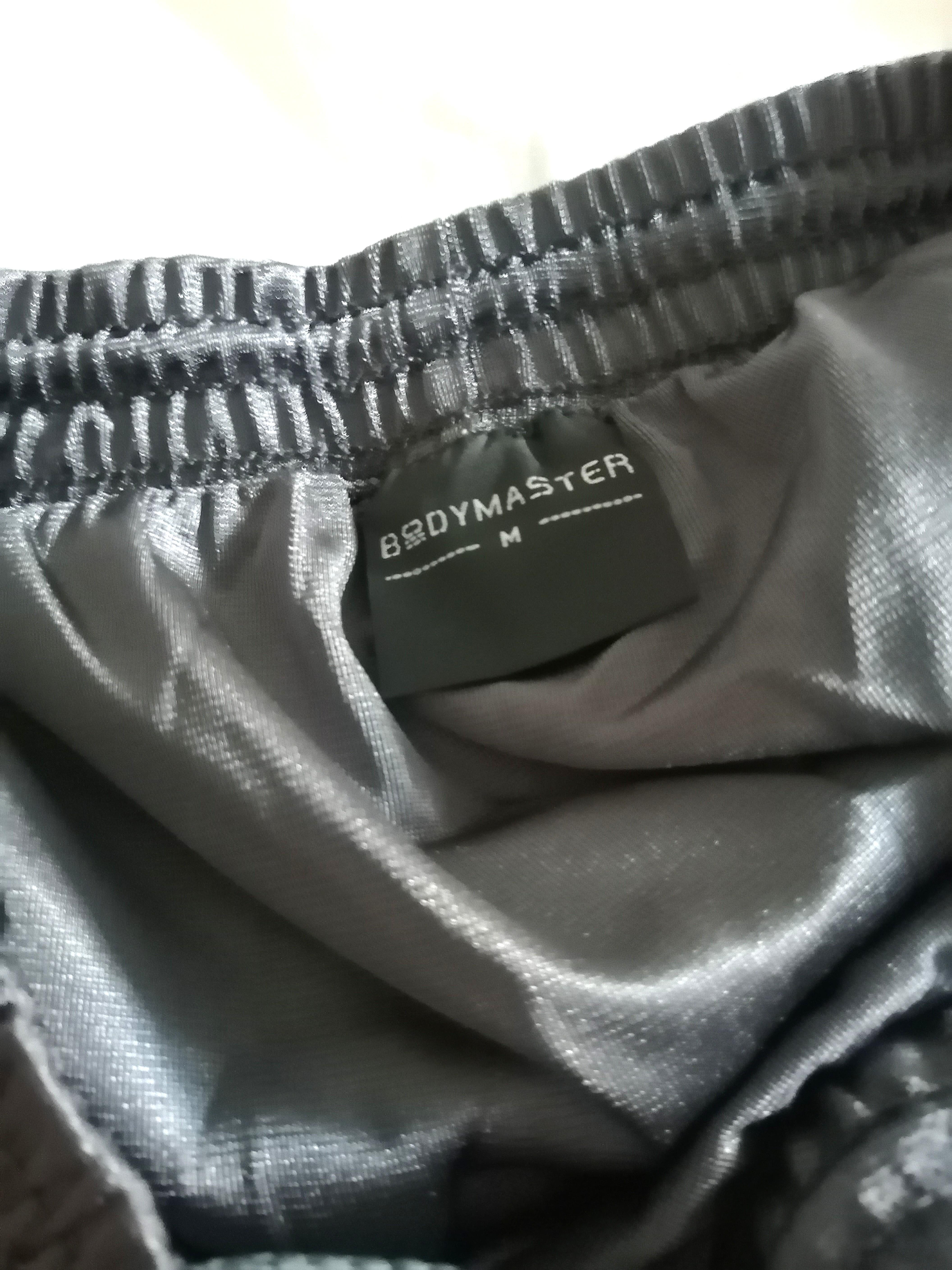 #Style for items New with tag BodyMaster Grey Running Shorts size M