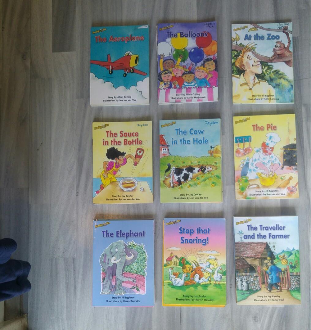 The Reading Bee Preschool Pre-School Pre-Nursery Pre Nursery