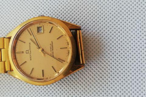Solvi Titus 17 Jewels Vintage Watch