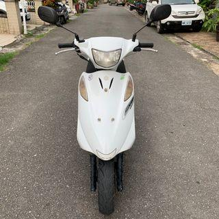 Suzuki address v125cc