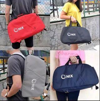 Tas Travel/Gym Onix