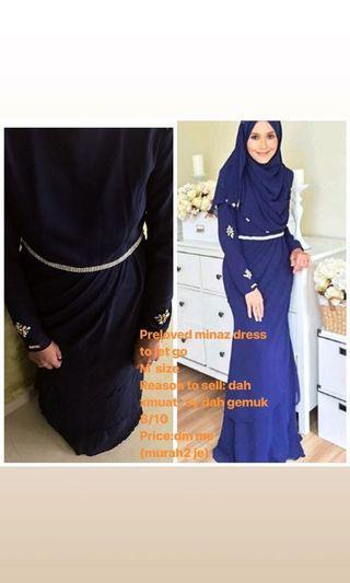 minaz dress