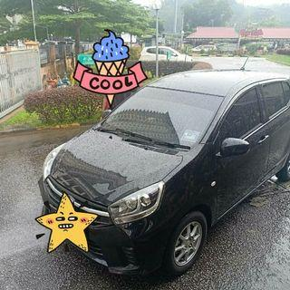AXIA AUTO FOR RENT!!!