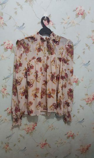blouse keren