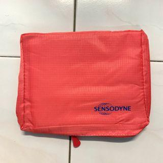 *NEW-Travel Pouch