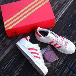 Adidas Superstar CNY