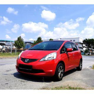 Honda Fit For Rent PHV/Personal