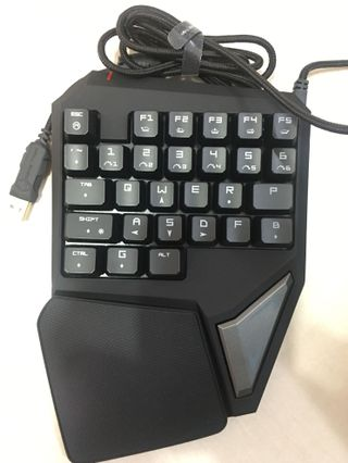 gaming keyboard and mouse set | Antiques | Carousell Singapore
