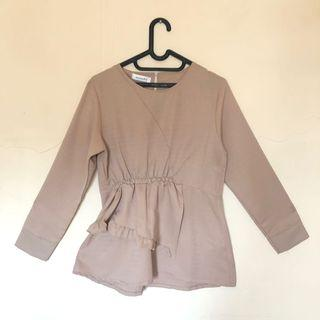 Blouse may outfit