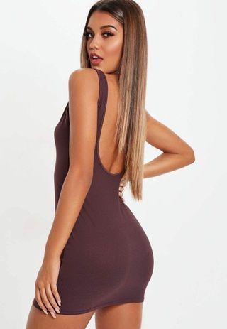 PLT + Missguided Dresses