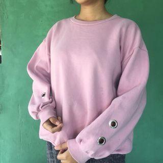 taro sweater tebal