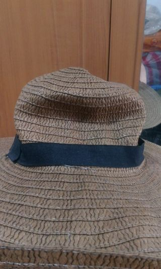 a165d4f1e straw hat | Men's Fashion | Carousell Philippines