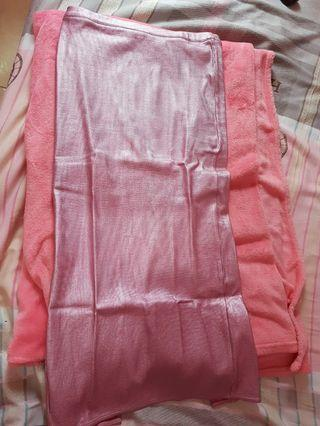 Rok H&M Pink
