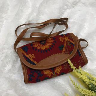 Tas Batik Mini