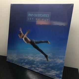 全新 黑膠唱片 Mike & The Mechanics - Let Me Fly