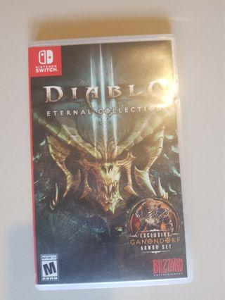 Diablo 3 Eternal Collection Used Game Rm170