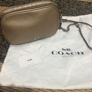 Coach Isla Cross Body authentic (original)