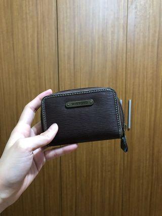 Miryoku零錢包