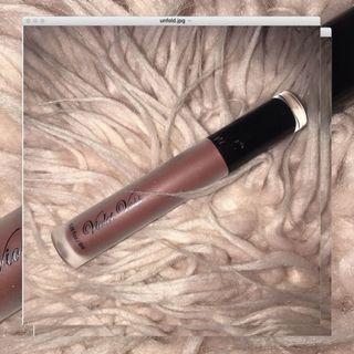 Violet Voss Liquid Lipstick