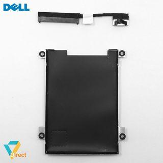 Ship from MY Original Dell Latitude E5480 HDD caddy 0NDT6 and SATA connector flex cable 80RK8