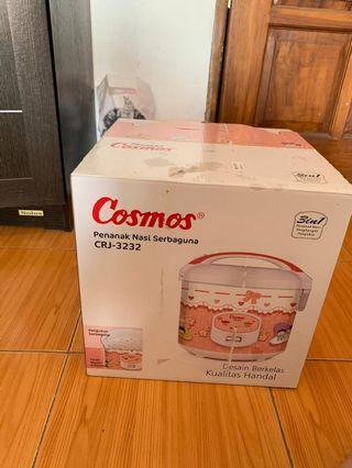 Rice Cooker Cosmos CRJ-3232