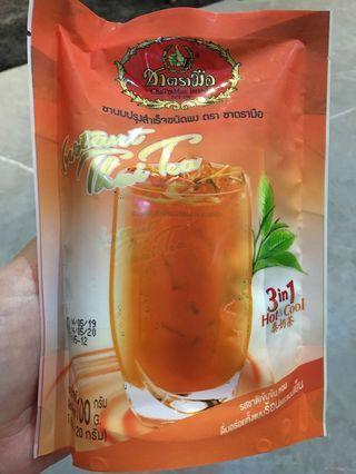NEW Cha Tra Mue Thai Tea
