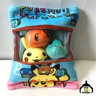Pokemon Stuffed Toy