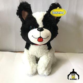 Husky Stuffed Toy