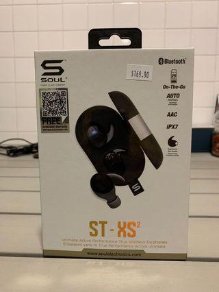 ST-XS2 Soul wireless earbud