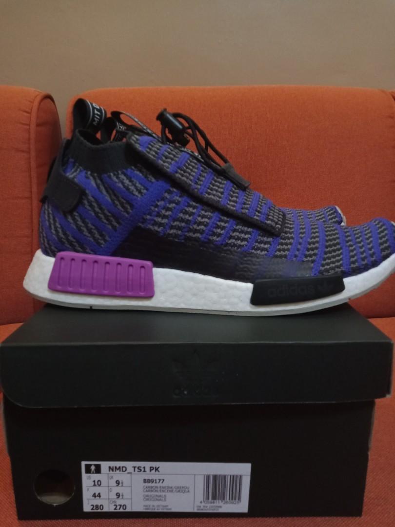 Adidas NMD TS1 PK Brand New Size 10