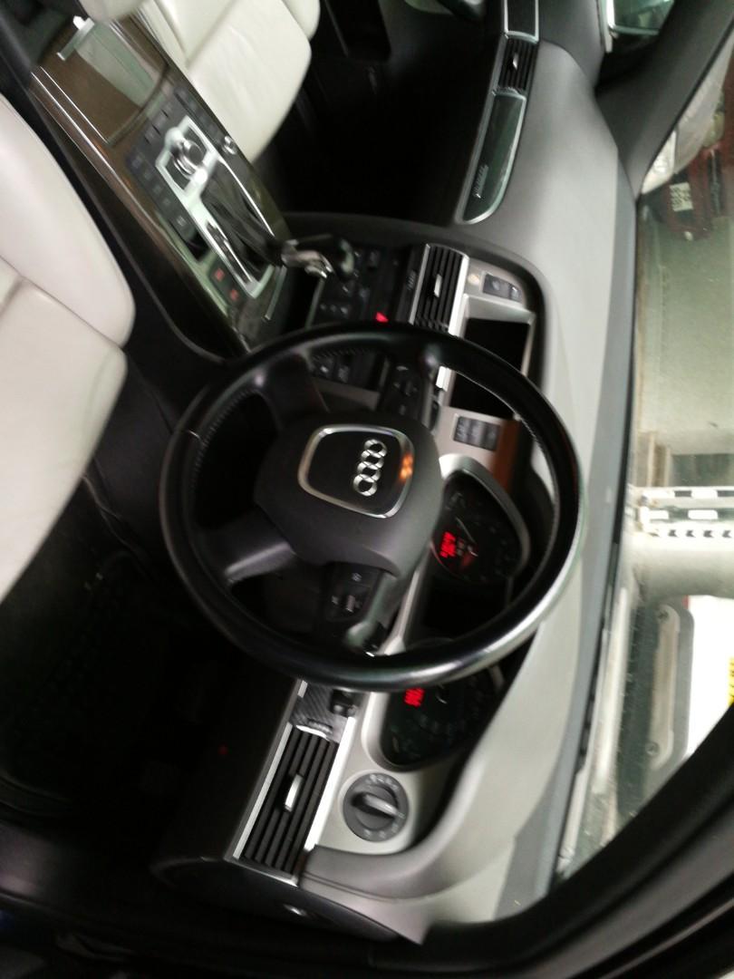 AUDI S6 5.2