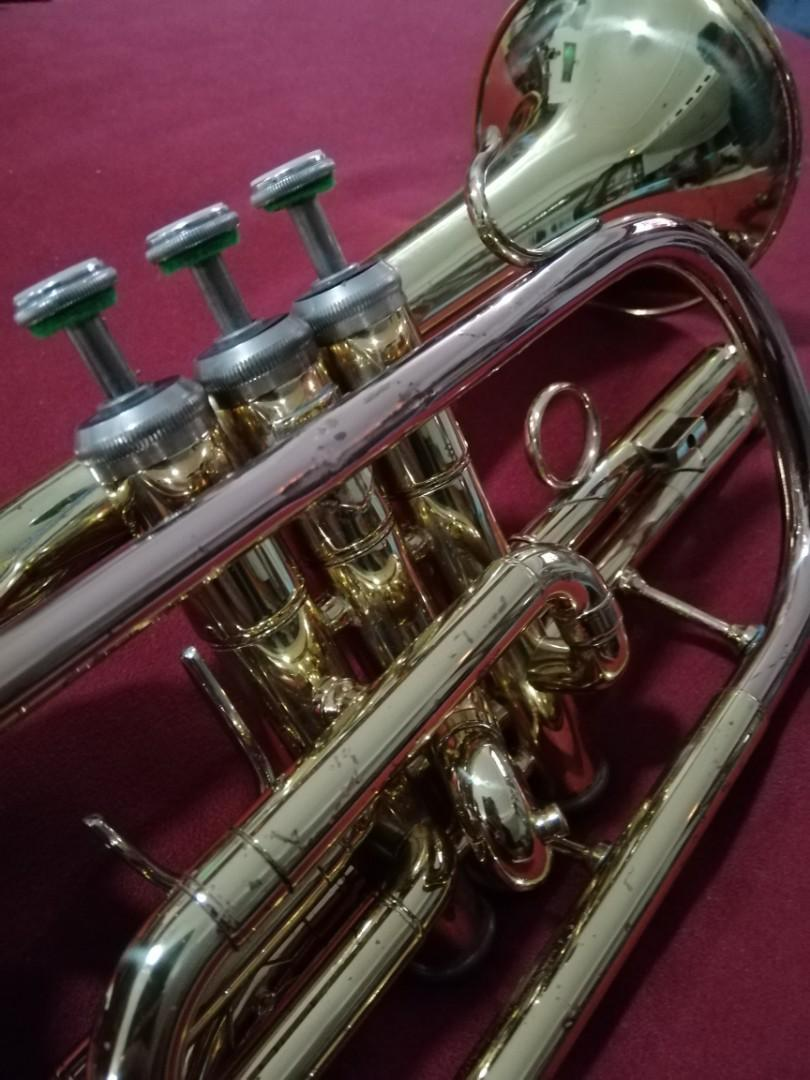 Bach Prelude CR700 series, Music & Media, Music Instruments