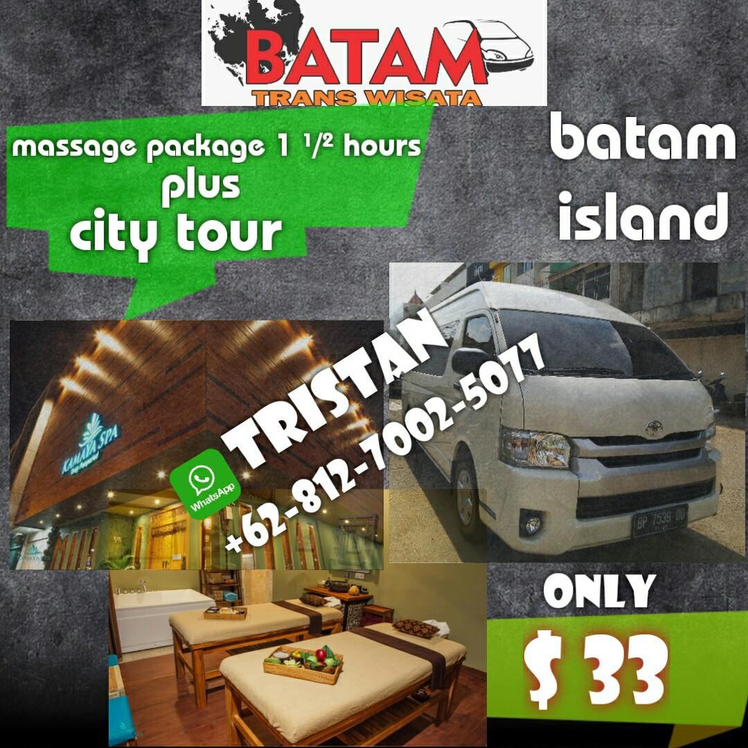 Batam transport (promo tour and transport)http://www.wasap.my/+6281270025077/hallo,tristan