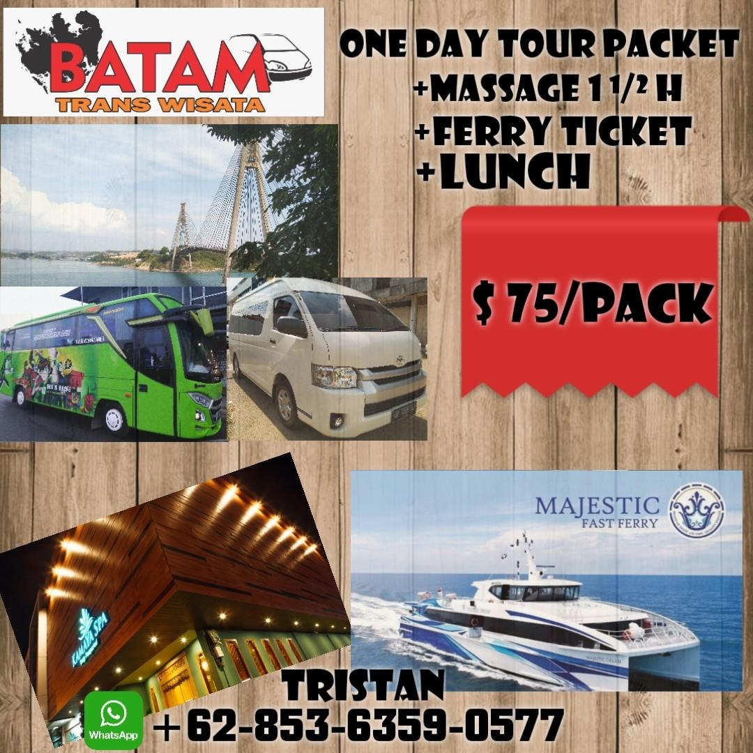 Batam transport tour and travel( http://www.wasap.my/+6281270025077/hallo,tristan