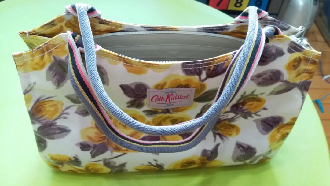 Cath Kidston 手袋