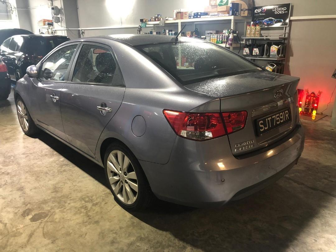 Cheap Car Rental Short Long Term Grab Gojek Lalamove PHV Personal Deal