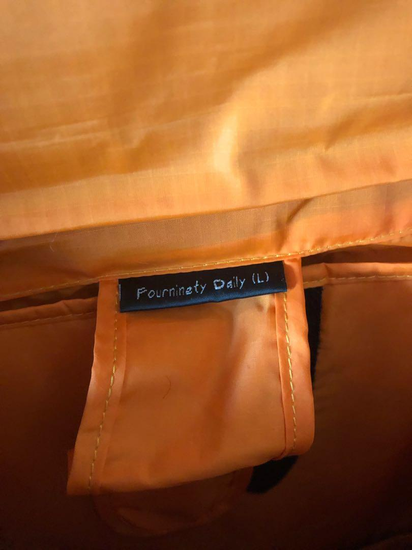 Crumpler brown shoulder bag, new