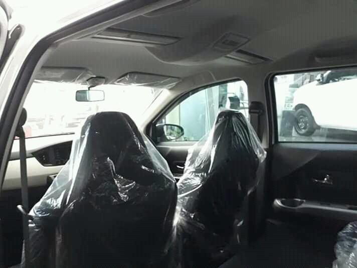 Daihatsu SIGRA 1.2 R MT ( DP 27 juta - proses mudah )