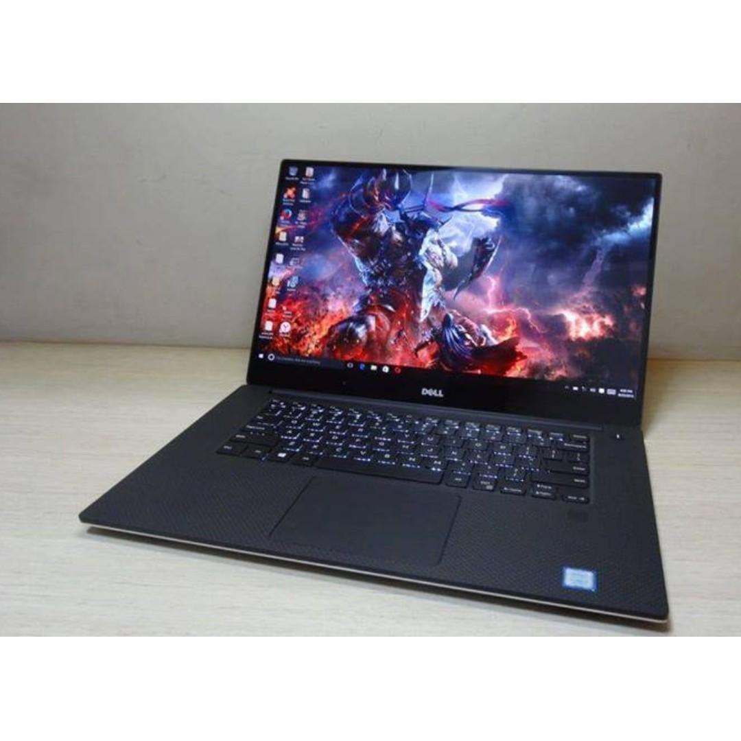 Factory Restore Dell Xps 15 9560 Dell XPS 15 CNX95603 u2022