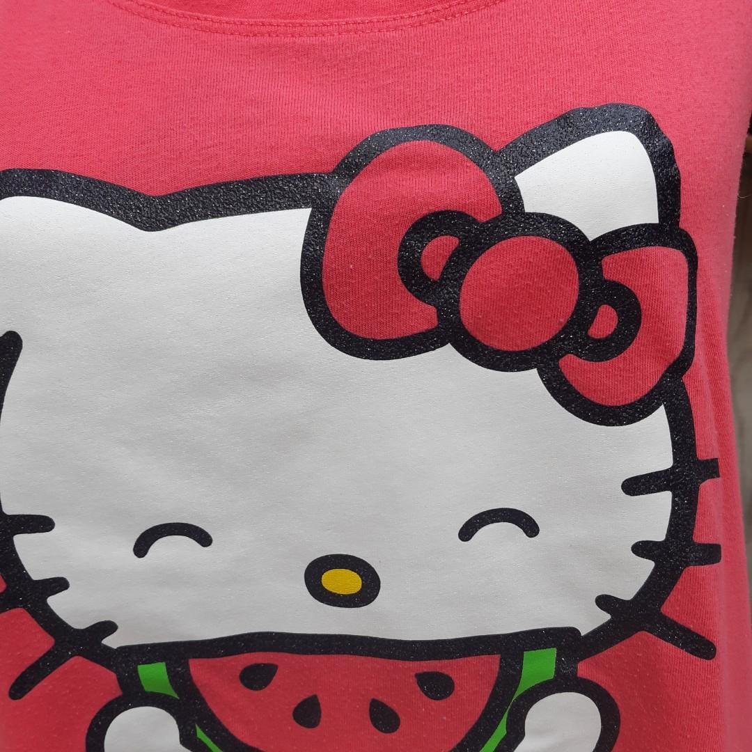 Hello Kitty Tank Top 🍉